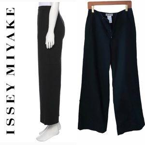 Vintage ISSE MIYAKE Wide Leg Trouser Pants